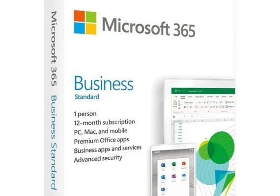 Microsoft 365 CSP