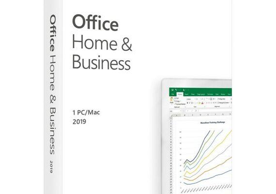 Microsoft Office H&B
